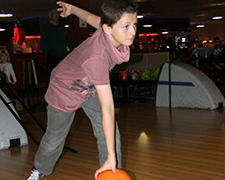 Bowling Concentration