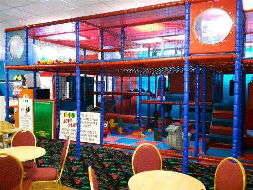 Soft Play Area 2